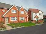 Redrow - Aston Fields image