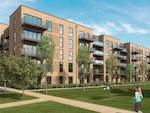 Clarion Housing - Bramwell Apartments at the Venue image