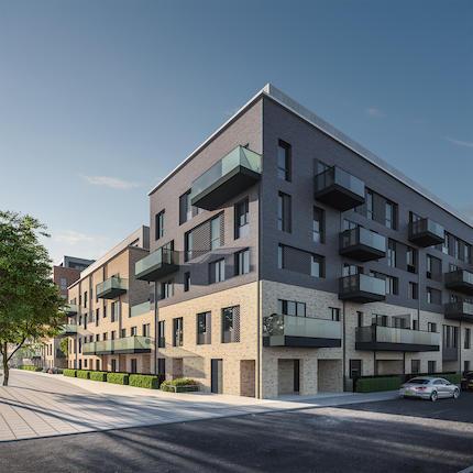 Peckham Place development image 1 of 4