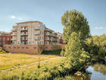 Clarion Housing - Portobello Riverside image