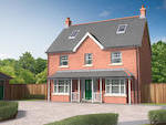 Broadgate Homes - Abbey View image