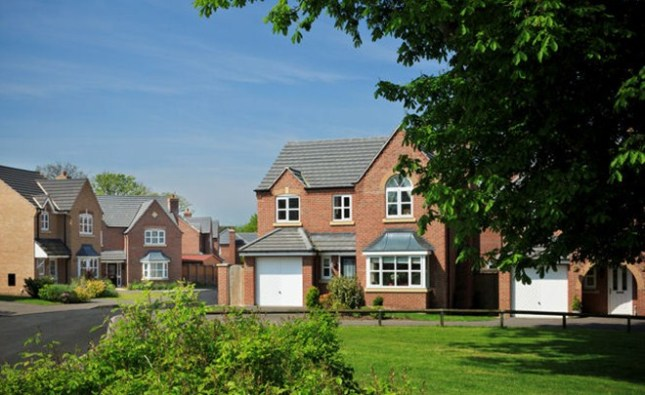 Property Developers In Penley New Home Builders Zoopla