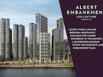 Clarion Housing - Albert Embankment image