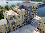 Hyde New Homes - Shared Ownership at The Waterfront image