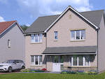 Allanwater Homes - The Views image