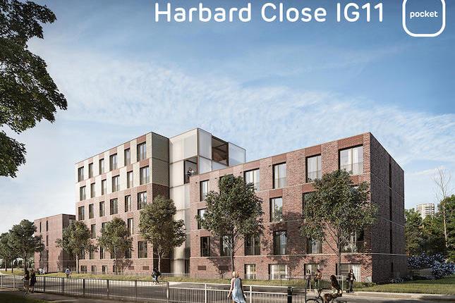 Harbard Close development image 1 of 2