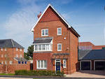 Croudace Homes - Willowbrook Park image