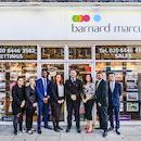 Barnard Marcus North Finchley