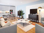 Redrow - Colindale Gardens image