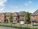Anwyl Homes - Stonebridge Fold, Longridge image