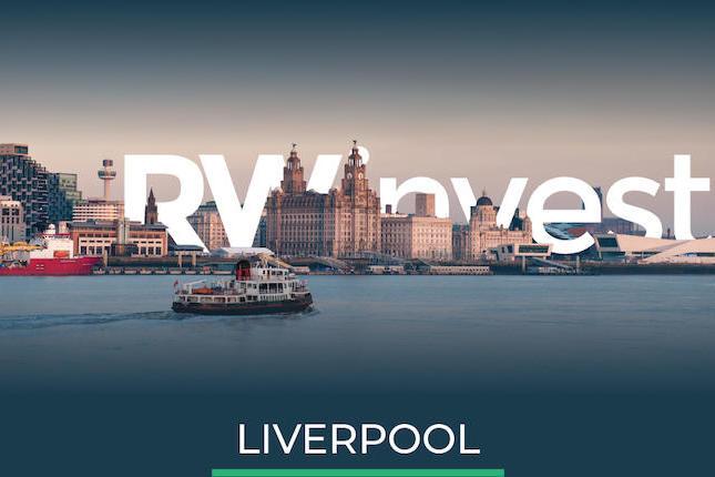 RW Invest Liverpool development image 1 of 1