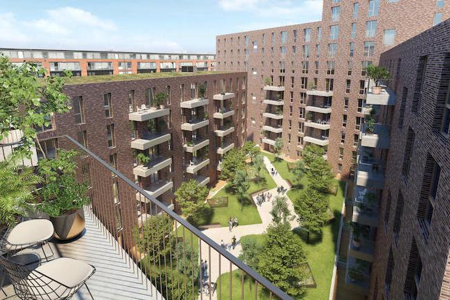 Timber Yard development image 2 of 4